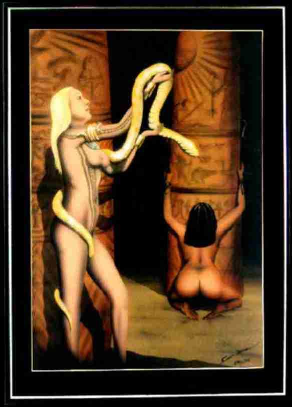 SerpentTemple