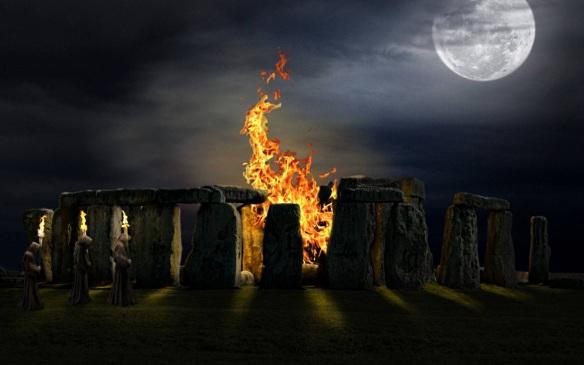 Stonehedge (1)