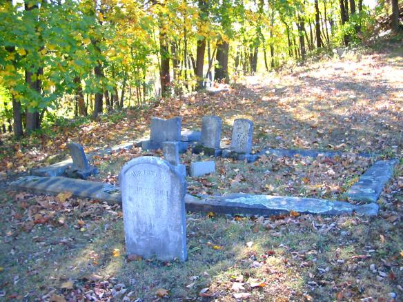 Local Graveyard (1)