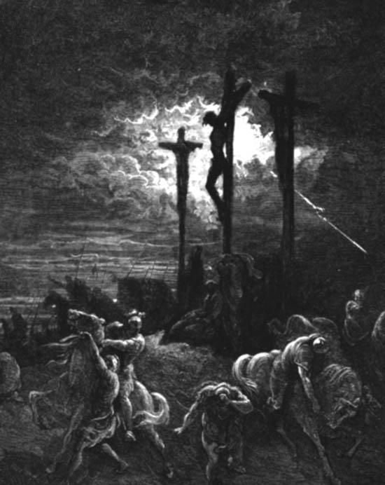 Blasphemy Week Part II – Jesus is Dead for 2 days so Party On ...