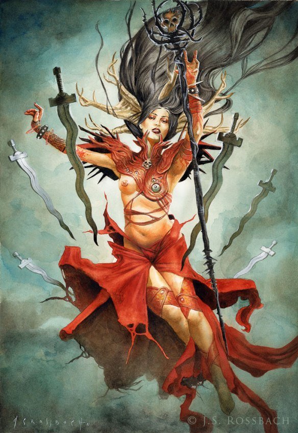 J S Rossbach paintings (1)