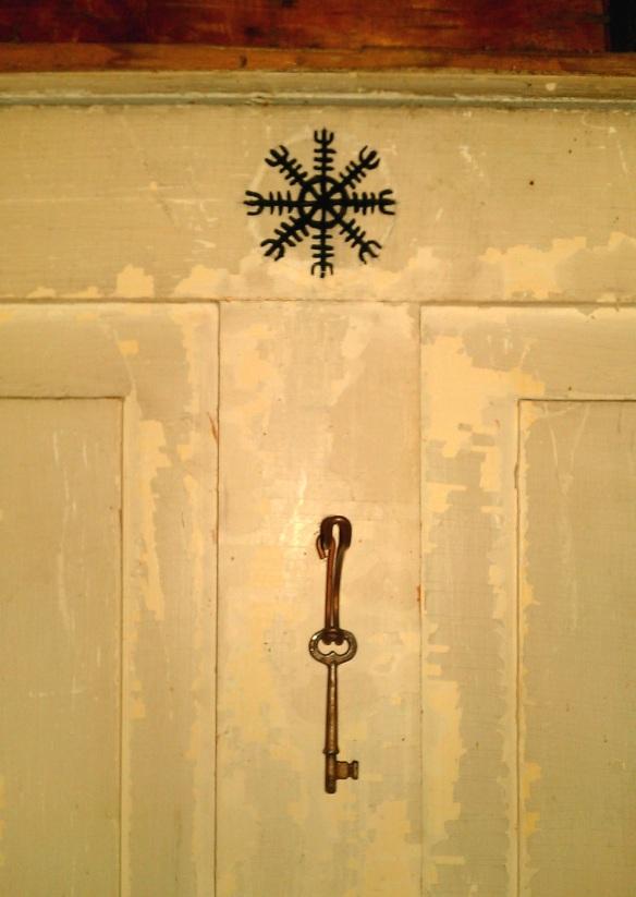 back door sigil