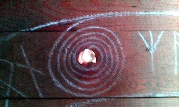crystal ball spiral 3