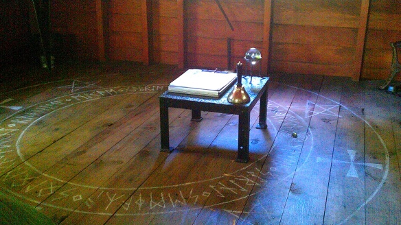 HH Magicke Altar