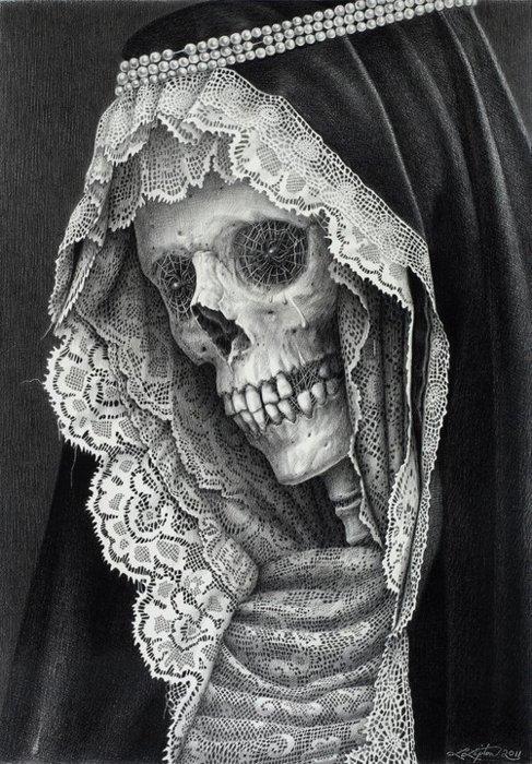 Death to Santa Muerte: The Vatican vs  the Skeleton Saint