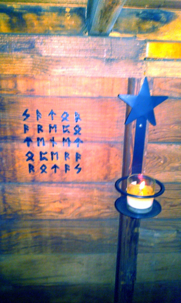 SATOR runes HH 2 June 2013