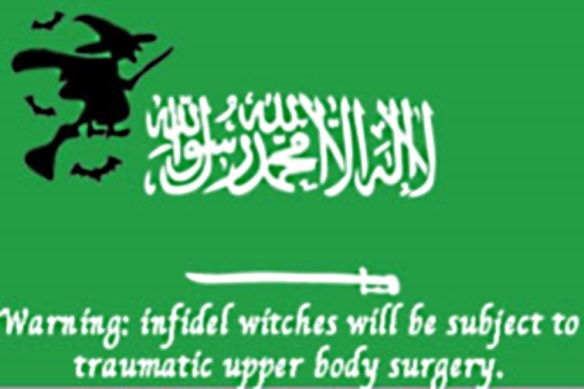 Saudi-Arabia-witches