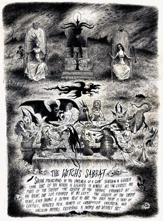 Devils Sabbat