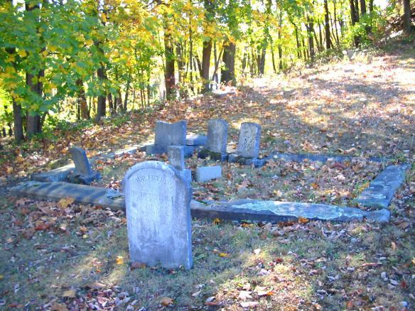 newport graveyard