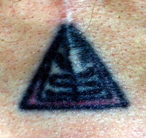 serpent tau triangle tat