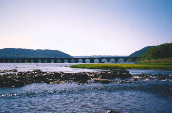 Susquehanna River Rockville Bridge (4)