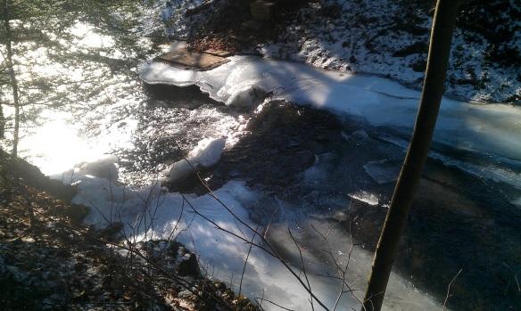 Winter Ice Stream January 2014 (3)