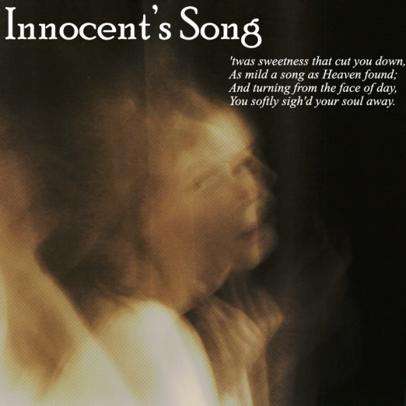 innocent's song, a ghost story