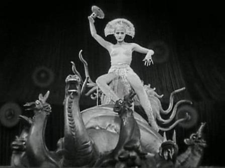 Babalon Actress