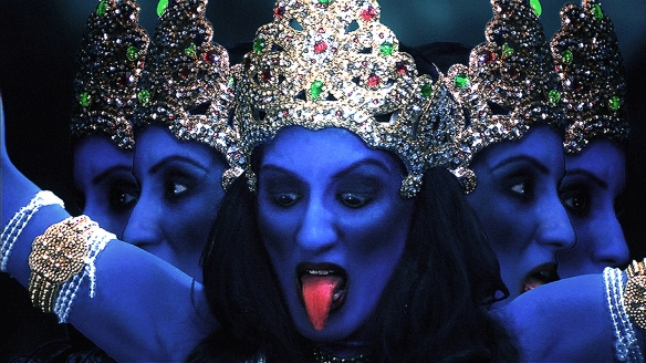 Kali - When The Gods Came Down To Earth