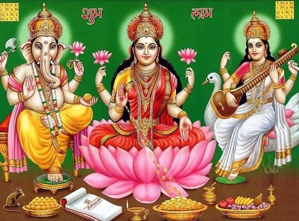 Hindu Deities (1)