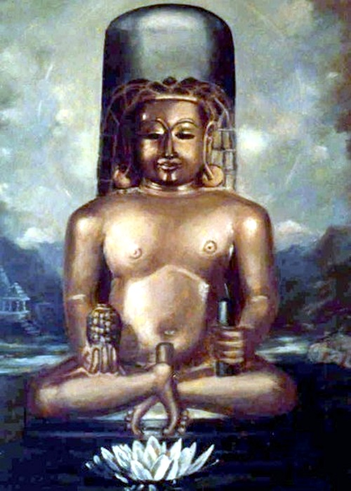 Lord Lakulish jyortilinga