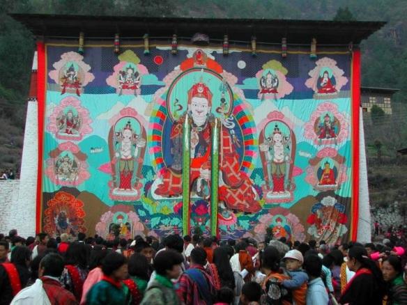 Taktshang Goemba Tigers Lair Monastery Bhutan (2)