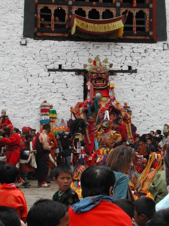 Taktshang Goemba Tigers Lair Monastery Bhutan (3)