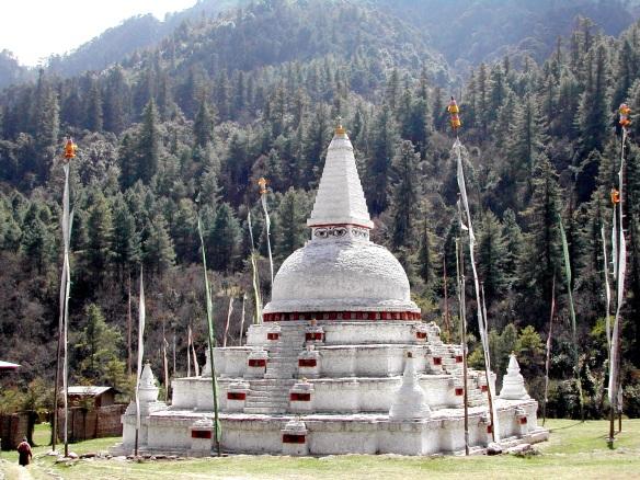 Taktshang Goemba Tigers Lair Monastery Bhutan (4)