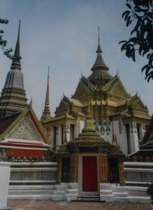 Wat Po Thailand, image by Lenora