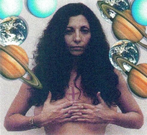 Cosmic Akasha (2)