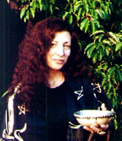 Linda Falorio Kapala