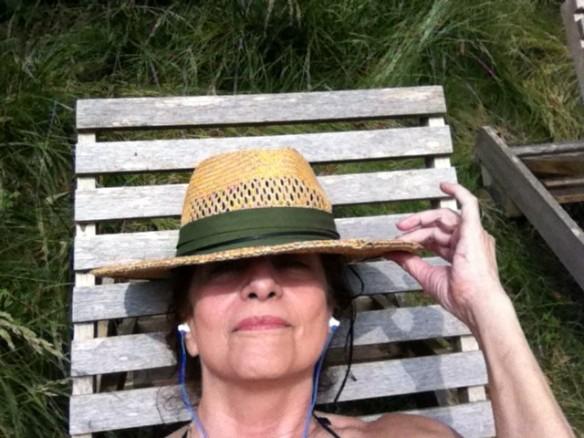 Linda Sunny Beach