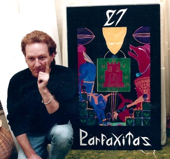 Shawnus Parfaxitas
